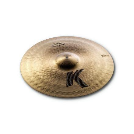 "Zildjian K Custom Session Crash Cymbal 18"""