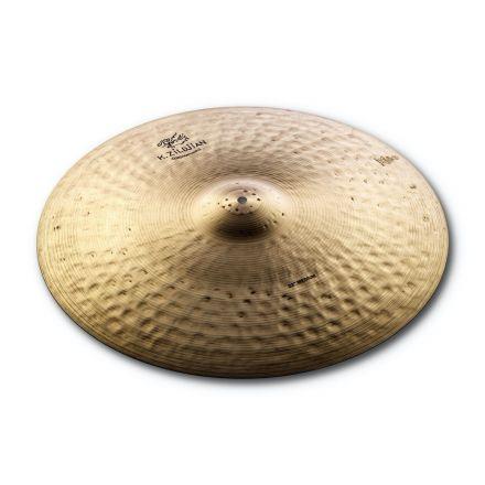 "Zildjian K Constantinople Medium Ride Cymbal 22"""