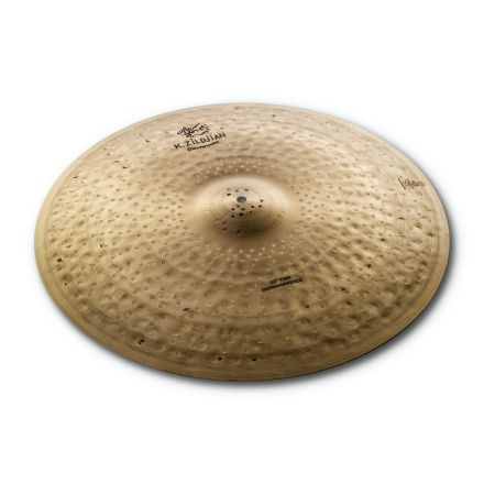 "Zildjian K Constantinople Thin Overhammered Ride Cymbal 22"""