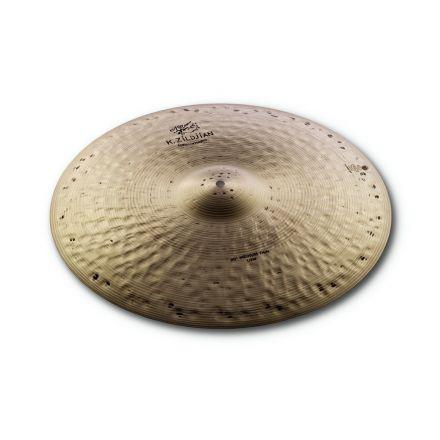 "Zildjian K Constantinople Medium Thin Low Ride Cymbal 20"""