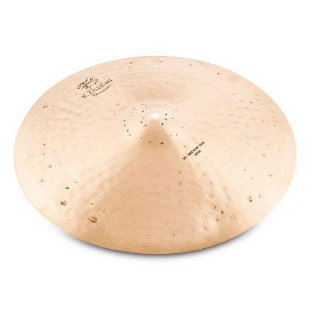 "Zildjian K Constantinople Medium Thin High Ride Cymbal 20"" 1794 grams"