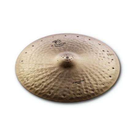 "Zildjian K Constantinople Medium Thin High Ride Cymbal 20"""