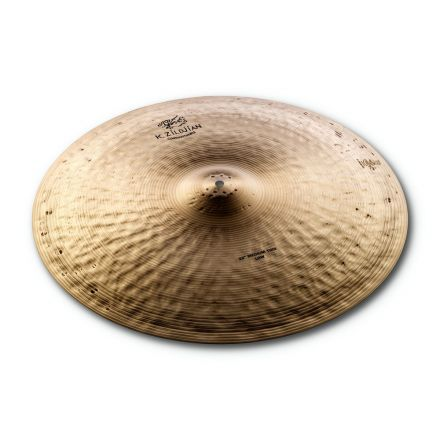 "Zildjian K Constantinople Medium Thin Low Ride Cymbal 22"""
