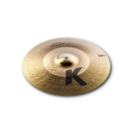 "Zildjian K Custom Hybrid Crash Cymbal 17"""