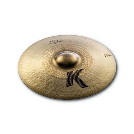 "Zildjian K Custom Hybrid Crash Cymbal 19"""