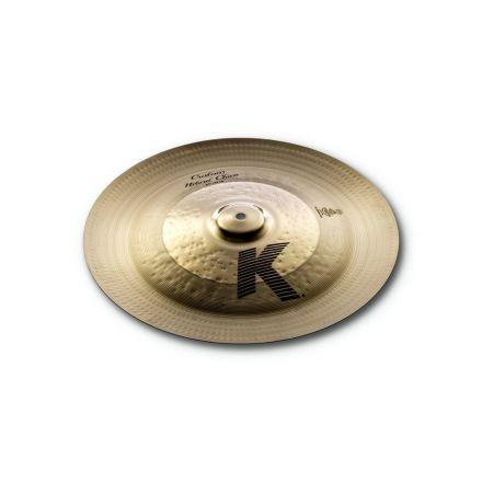 "Zildjian K Custom Hybrid China Cymbal 17"""