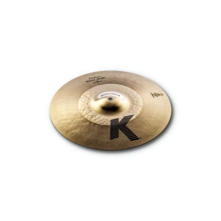 "Zildjian K Custom Hybrid Hi Hat Cymbal Top 14.25"""