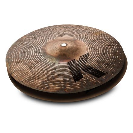 "Zildjian K Custom Special Dry Hi Hat Cymbals 13"""