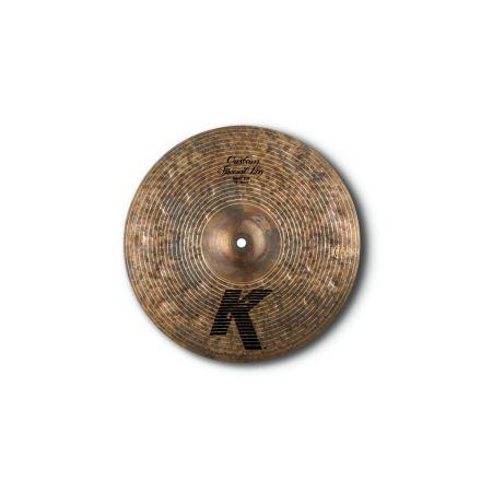 "Zildjian K Custom Special Dry Hi Hat Cymbal Top 14"""
