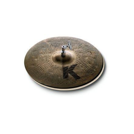 "Zildjian K Custom Special Dry Hi Hat Cymbals 15"""