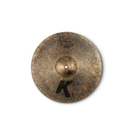 "Zildjian K Custom Special Dry Hi Hat Cymbal Bottom Only 15"""
