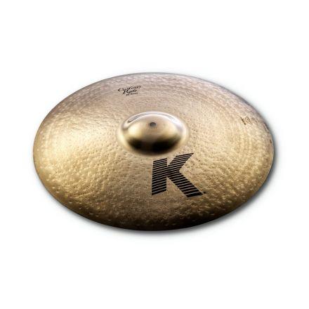 "Zildjian K Custom Ride Brilliant Cymbal 20"""