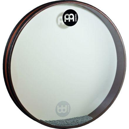 Meinl Sea Drum 18 x 2 3/4 True Feel Synthetic Head African Brown