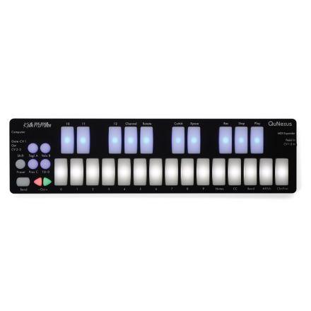 Keith McMillen Qunexus Smart Sensor Keyboard Controller
