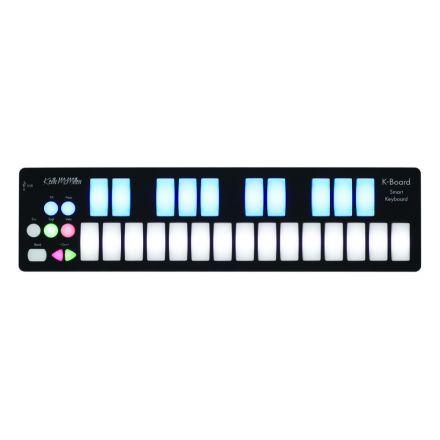 Keith McMillen K-board Smart Keyboard Midi Controller