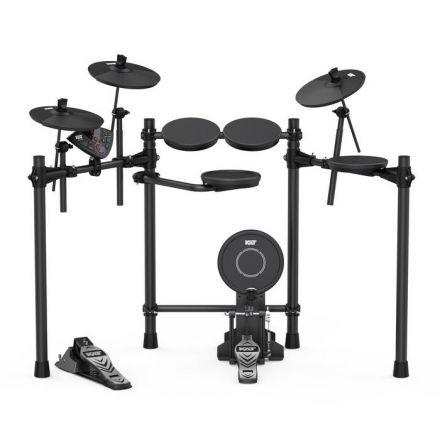 Kat KT-100 5Pc Electronic Drum Kit (No Throne)