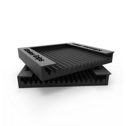 KBrakes Grips Drum/Hardware Anchoring System