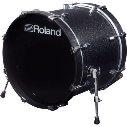 Roland KD-200-MS Roland 20 Bass Drum and Trigger - Midnight Sparkle