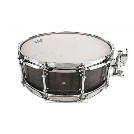 Keplinger Black Iron Snare Drum 14x5