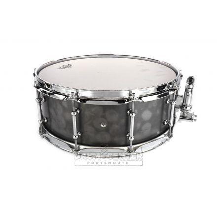 Keplinger Black Iron Snare Drum 14x5.5