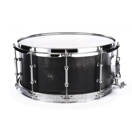 Keplinger Black Iron Snare Drum 14x6.5