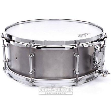 Keplinger Stainless Steel Snare Drum 14x5 8-Lug
