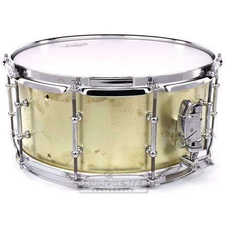 Keplinger Brass Snare Drum 14x6.5