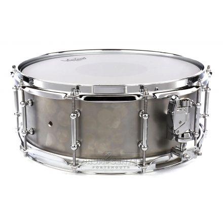 Keplinger Stainless Steel Snare Drum 14x5.5