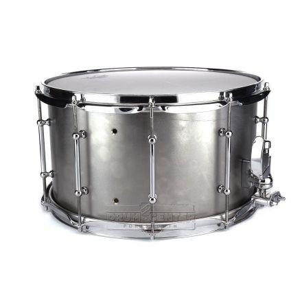 Keplinger Stainless Steel Snare Drum 14x8