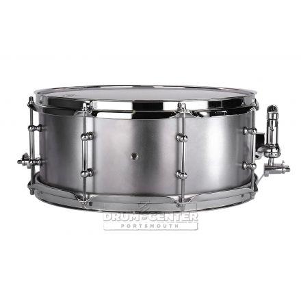 Keplinger Stainless Steel Snare Drum - Eight Lug - 14x6