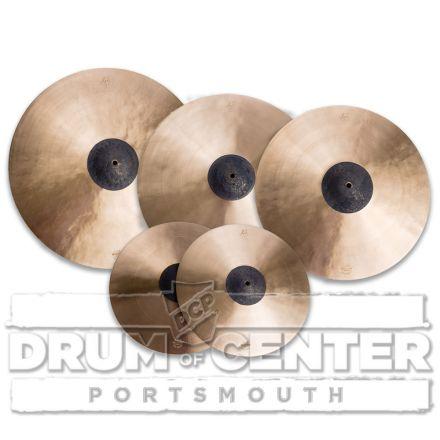 Wuhan Koi Big Cymbal Set