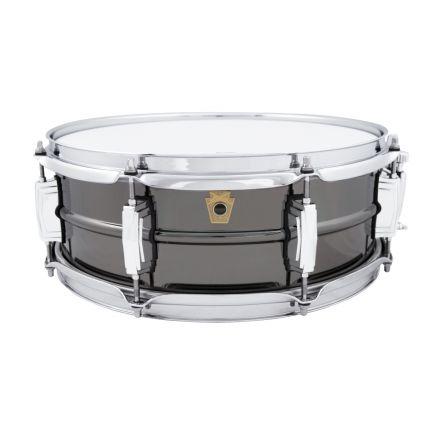 Ludwig Black Beauty Snare Drum 14x5 8-lug