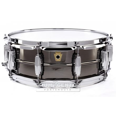 Ludwig Black Beauty Snare Drum 5x14