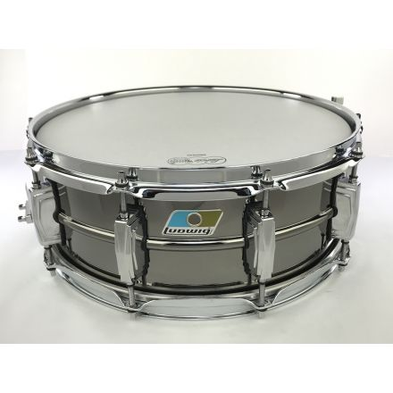 Ludwig B-Stock : Black Beauty Snare Drum 14x5