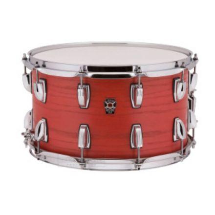 Ludwig Keystone X Snare Drum 14x8 Sienna Fire