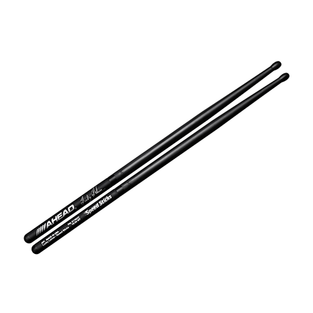 Ahead Lucky Lehrer Speed Sticks Signature Series Drum Sticks