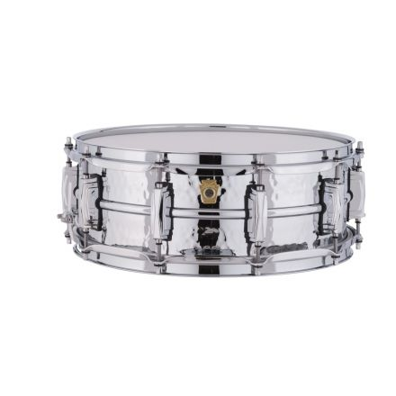 Ludwig Supraphonic Hammered Snare Drum 5x14