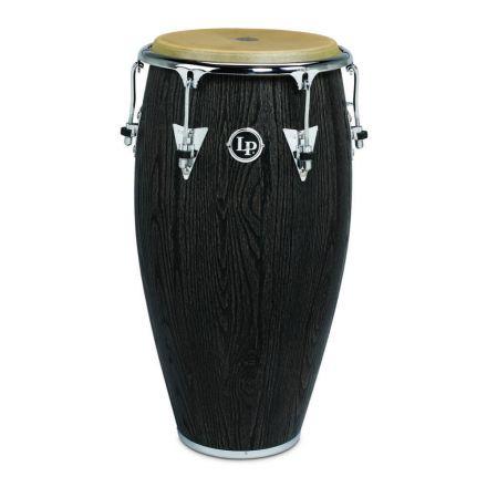 Latin Percussion LP1250SA Uptown Series Bongo Set Sculpted Ash with Chrome Hw