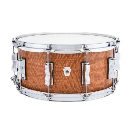 Ludwig 14x6.5 Neusonic Snare Drum Satinwood