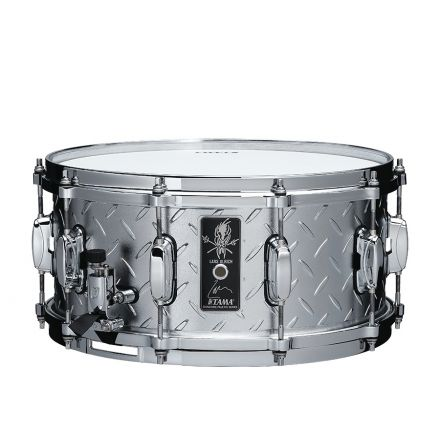 Tama Signature Series Snare Drum Lars Ulrich 14x6.5 Steel Shell