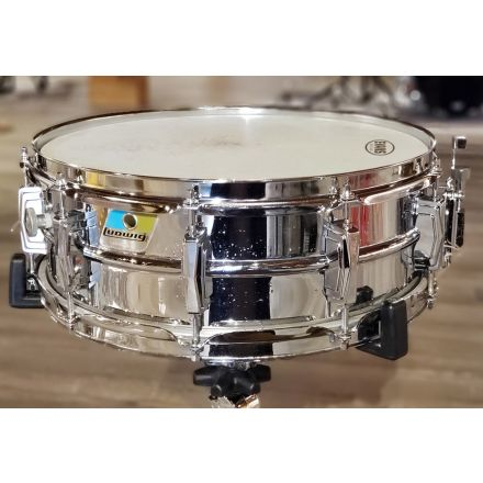 Used Ludwig Supraphonic Snare Drum 14x5