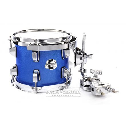 Ludwig Element Evolution Rack Tom 13x9 Blue Sparkle