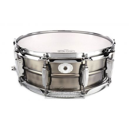 Ludwig Limited Edition Pewter Copperphonic Snare Drum 14x5