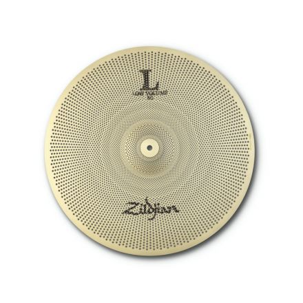 "Zildjian L80 Low Volume Ride Cymbal 20"""