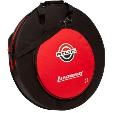 Ludwig Atlas Pro Cymbal Bag 22