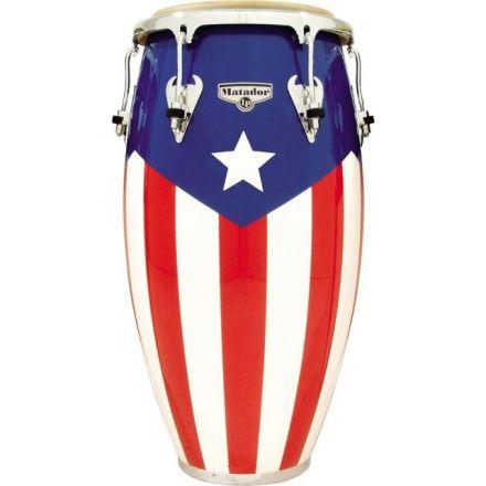 LP Matador Puerto Rican Heritage Conga
