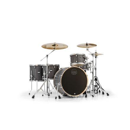 Mapex Mars 5pc Crossover Drum Set Shell Pack Smokewood