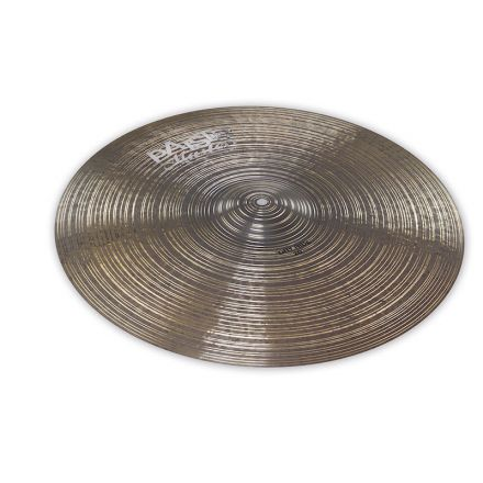 """Paiste Masters Dry Ride Cymbal 20"""""""