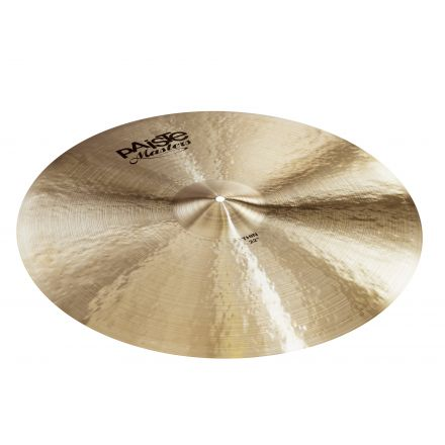 "Paiste Masters Thin Multi Cymbal 22"" 2103 grams"