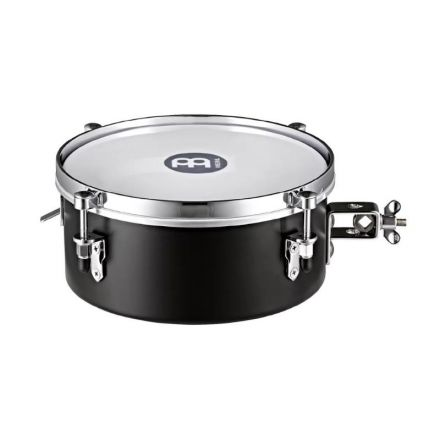 Meinl Drummer Snare Timbale 10 Black